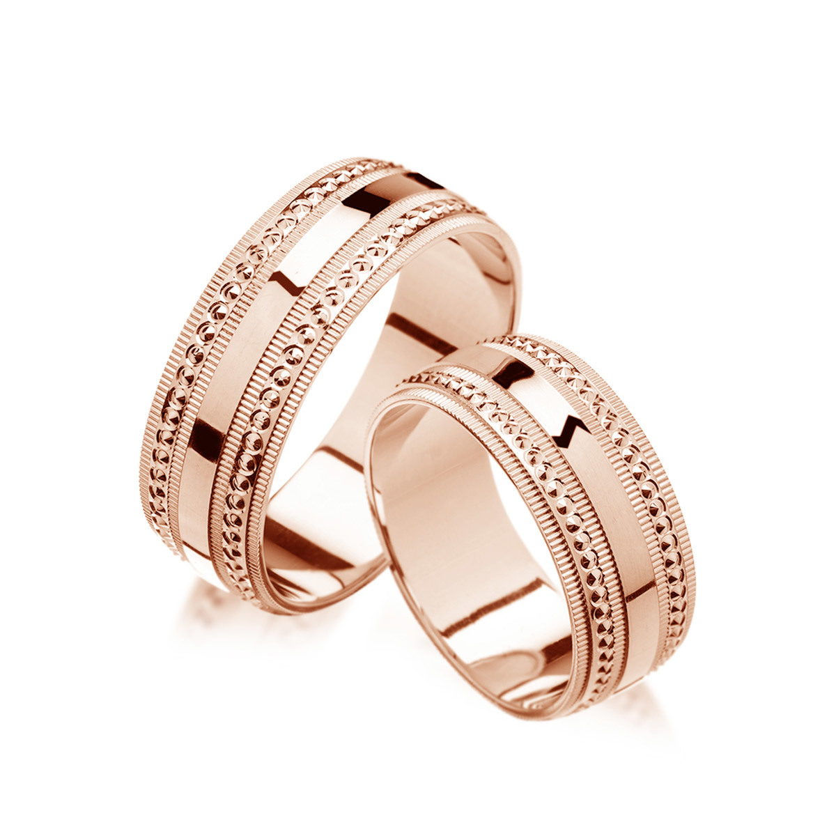 Is 14k Or 18k Rose Gold Better The Gold Picture